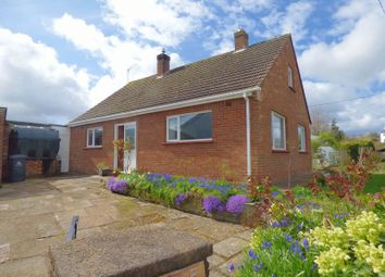 Thumbnail 3 bed detached bungalow for sale in Morse Lane, Drybrook