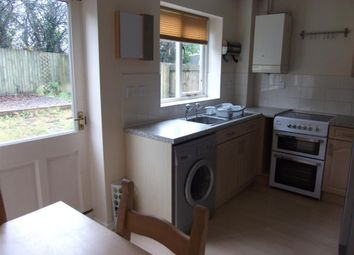 Thumbnail 2 bed property to rent in Larch Drive, Cross Inn, Pontyclun