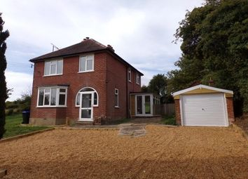 Thumbnail 3 bed property to rent in Newton Toney Road, Salisbury