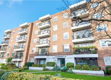 Thumbnail 3 bed flat for sale in Claremont, St Johns Avenue, London
