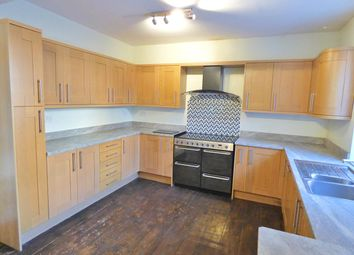 Thumbnail 4 bed terraced house for sale in Scotch Street, Whitehaven