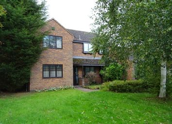 Thumbnail 5 bedroom detached house to rent in Cassandra Close, Gibbet Hill, Coventry