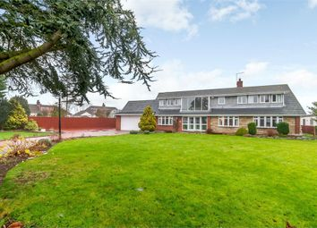 4 bed detached house for sale in Preston Lane, Bilton, Hull, East Riding Of Yorkshire HU11
