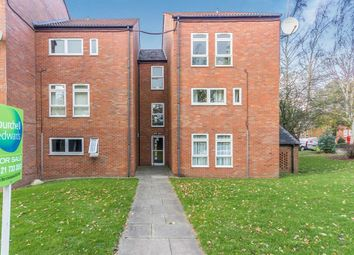 Thumbnail 1 bed flat to rent in Pailton Road, Shirley, Solihull