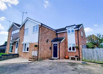 Thumbnail 4 bed semi-detached house for sale in Bideford Green, Leighton Buzzard