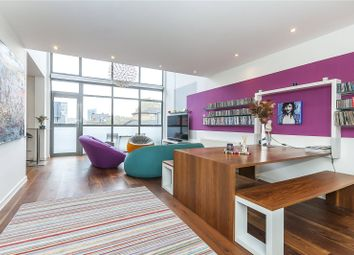 Thumbnail 2 bed flat for sale in Crown Place Apartments, 20 Varcoe Road, London