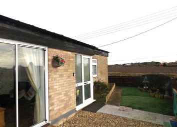 Thumbnail 2 bedroom bungalow for sale in Banham, Norwich, .