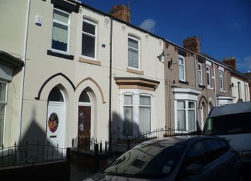Thumbnail 3 bed property to rent in Collingwood Road, Hartlepool