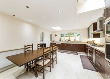 Thumbnail 5 bedroom detached house for sale in Newland Close, St.Albans