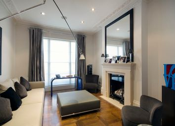 Thumbnail 4 bed terraced house for sale in Abbey Gardens, London