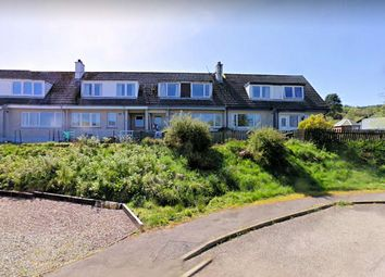 Thumbnail 2 bed terraced house for sale in 2 Letter Daill, Cairnbaan, Lochgilphead
