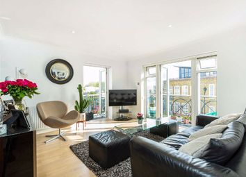 Beresford House, Clapham, London SW4. 1 bed flat for sale