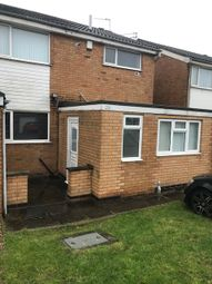 4 bed detached house to rent in Alderton Close, Leicester LE4