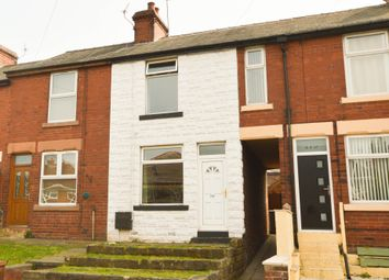 Thumbnail 2 bed terraced house for sale in Queens Road, Beighton, Sheffield