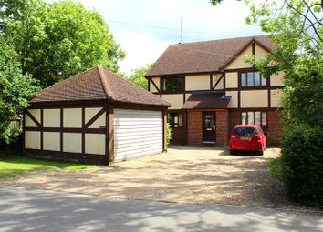 Thumbnail 4 bed detached house for sale in Parsonage Lane, Tendring, Clacton On Sea
