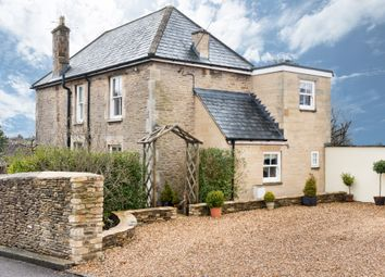 Thumbnail 4 bed detached house for sale in Northfield Road, Tetbury