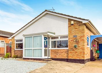 Thumbnail 3 bedroom detached bungalow for sale in Pennygate Drive, Lowestoft