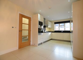 Thumbnail 4 bed detached house to rent in Samson Close, Aldershot