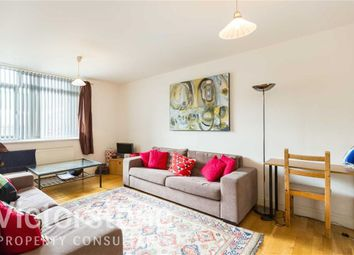 Thumbnail 3 bed flat to rent in Hemming Street, Shoreditch, London