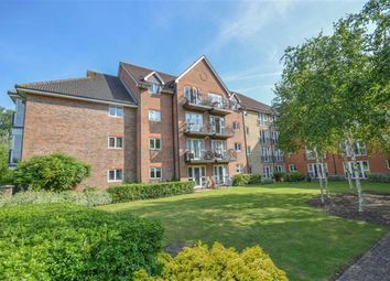 Thumbnail 2 bedroom flat for sale in Sommers Court, Ware, Hertfordshire