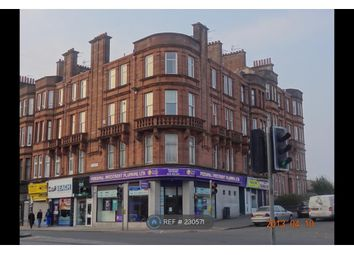 Thumbnail 4 bed flat to rent in Herschell Street, Glasgow
