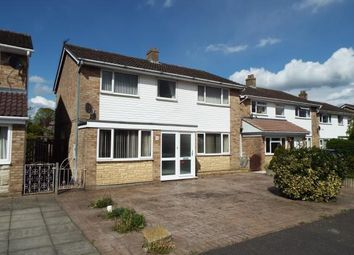 Thumbnail 4 bed detached house for sale in St. Giles Close, Wendlebury, Bicester, Oxfordshire