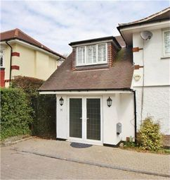 Thumbnail Land to rent in Highfield Road, Purley, Surrey