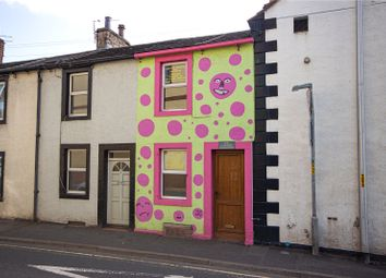 Thumbnail 1 bed terraced house for sale in 1 Benson Row, Penrith, Cumbria