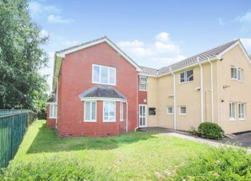 Thumbnail 2 bed flat for sale in 16 Harmer Close, Henbury