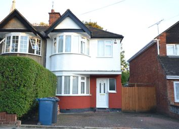 Thumbnail 3 bed semi-detached house for sale in Malvern Avenue, South Harrow, Harrow