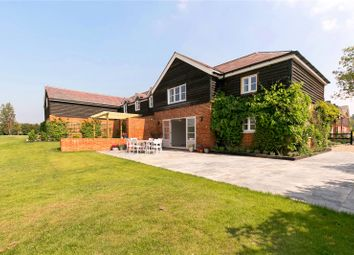 Thumbnail 3 bedroom terraced house for sale in Bluebell Farm, Church Street, Sevenoaks, Kent