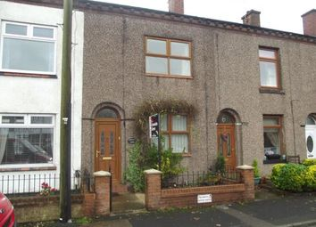 Thumbnail 2 bed terraced house for sale in Haigh Road, Haigh, Wigan, Greater Manchester