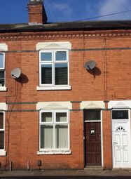 Thumbnail 2 bed terraced house for sale in Bramall Road, Off Uppingham Road, Leicester
