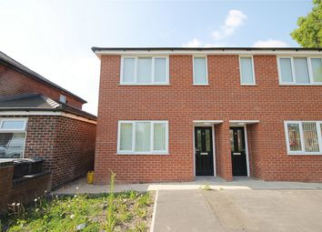 Thumbnail 2 bed semi-detached house for sale in Capesthorne Road, Warrington