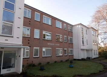 Thumbnail 2 bed flat to rent in 1 Windsor Road, Poole