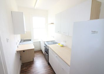 Thumbnail 2 bed flat to rent in West Road, Bournemouth