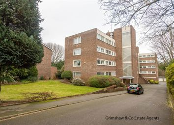 Thumbnail 3 bed flat for sale in Marcourt Lawns, Hillcrest Road, Alongside Hanger Hill Park, Ealing, London