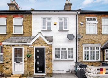 Thumbnail 2 bed terraced house for sale in Dewhurst Road, West Cheshunt, Hertfordshire