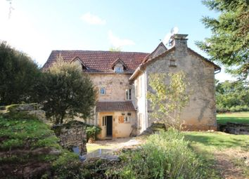 Thumbnail 5 bed country house for sale in Martiel, Aveyron, Midi-Pyrénées, France
