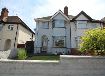 Thumbnail 3 bed semi-detached house to rent in Charlotte Street, Leamington Spa