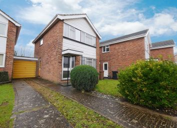 Thumbnail 3 bed link-detached house for sale in Kennet Road, Abingdon