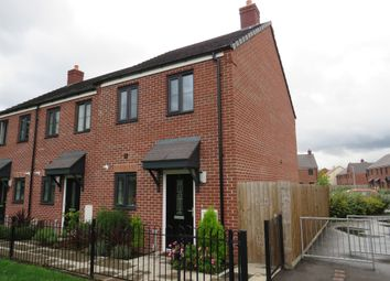 2 bed semi-detached house for sale in Sydenham Drive, Leamington Spa CV31