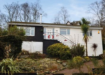 Thumbnail 3 bed bungalow for sale in Shore Road, Kilcreggan, Argyll And Bute