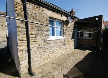 Thumbnail 2 bed bungalow to rent in Buttershaw Lane, Liversedge
