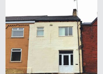Thumbnail 4 bed block of flats for sale in Flats 1 & 2 Railway House, 47 George Street, Thornaby, Cleveland