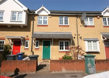 Thumbnail 3 bed terraced house to rent in Coleridge Road, North Finchley