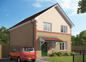 Thumbnail 4 bed semi-detached house for sale in The Oak, Broad Lane, Liverpool, Merseyside