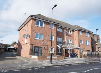Thumbnail 1 bed flat for sale in Lexham Court, 225 Oldfield Lane North, Greenford