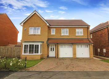 Thumbnail 5 bed detached house to rent in Dobson Lane, Seaton Delaval, Northumberland