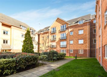 Thumbnail 2 bed flat to rent in Westgate Court, Oxford Road, Reading, Berkshire